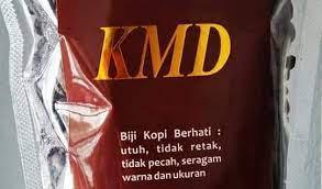 Kopi Murni KMD